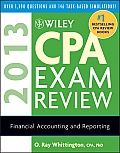 Wiley CPA Exam Review 2013 Financial Accounting & Reporting