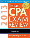 Wiley CPA Exam Review: Regulation
