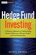 Hedge Fund Investing
