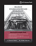 Basic Engineering Circuit Analysis, 10th Edition, Wileyplus Companion