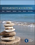 Intermediate Accounting, Volume 1 (Canadian) (10TH 13 Edition)