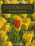 Systematics: A Course of Lectures Cover