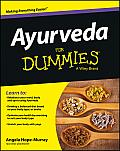 Ayurveda for Dummies (For Dummies)