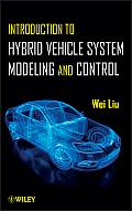 Introduction to Hybrid Vehicle System Modeling and Control
