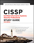 CISSP: Certified Information Systems Security Professional