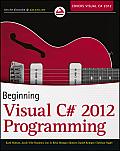 Beginning Microsoft Visual C# 2012