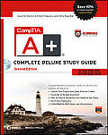 Comptia A+ Complete Deluxe Study Guide: Exams 220-801 and 220-802