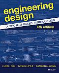 Cornerstone Engineering Design