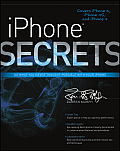 Secrets #167: Iphone Secrets Cover