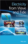 Electricity from Wave and Tide: An Introduction