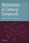 Allylboration of carbonyl compounds