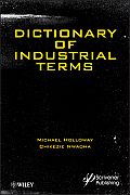 Dictionary of Industrial Terms Cover