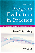 Program Evaluation In Practice Core Concepts & Examples For Discussion & Analysis