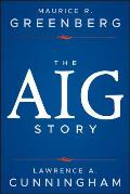 The Aig Story, + Website