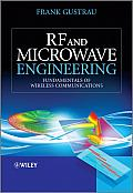 RF and Microwave Engineering: Fundamentals of Wireless Communications