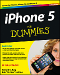 iPhone 5 for Dummies 6th Edition