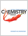 General, Organic, and Biological Chemistry (4TH 14 Edition) Cover