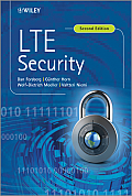Lte Security: Second Edition (Nsn/Nokia) Cover