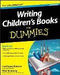Writing Childrens Books For Dummies 2nd Edition
