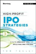 Bloomberg Financial #570: High-Profit IPO Strategies: Finding Breakout IPOs for Investors and Traders