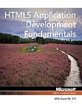 98 375 Mta HTML CSS Development Fundamentals