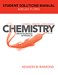 General Organic and Biological Chemistry, Student Solutions Manual (4TH 14 Edition)