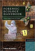Forensic Ecology: From Crime Scene to Court