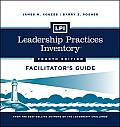 LPI: Leadership Practices Inventory Facilitator's Guide Set