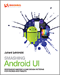 Smashing Android Ui (Smashing Magazine Book) Cover