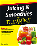 Juicing & Smoothies for Dummies