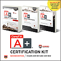 Comptia A+ Complete Certification Kit Recommended Courseware: Exams 220-801 and 220-802