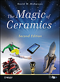 The Magic of Ceramics Cover