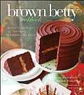 The Brown Betty Cookbook Cover