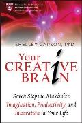 Your Creative Brain Seven Steps to Maximize Imagination Productivity & Innovation in Your Life