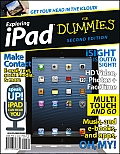 Exploring iPad For Dummies 2nd Edition