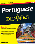 Portuguese For Dummies 2nd Edition