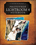 Kevin Kubota's Photoshop Lightroom 4 Notebook