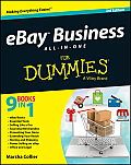 eBay Business All in One For Dummies 3rd Edition