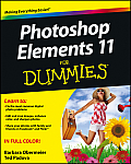 Photoshop Elements 11 for Dummies (For Dummies)
