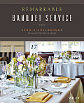 Remarkable Banquet Service