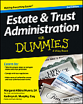 Estate & Trust Administration For...