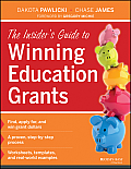 Insider's Guide To Winning Educ. Grants (13 Edition)