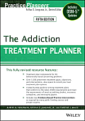 Addiction Treatment Planner (5TH 14 Edition)
