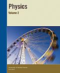 Physics  -volume 2 (LL) (Custom) (9TH 12 Edition)
