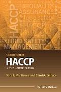 Haccp: A Food Industry Briefing
