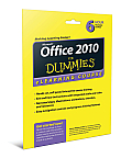 Office 2010 for Dummies eLearning Course Access Code