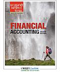 Financial Accounting (Custom) (8TH 12 Edition)