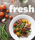 Better Homes & Gardens Fresh Cookbook