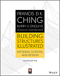 Building Structures Illustrated: Patterns, Systems, and Design (2ND 14 Edition)
