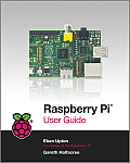 Raspberry Pi User Guide Cover